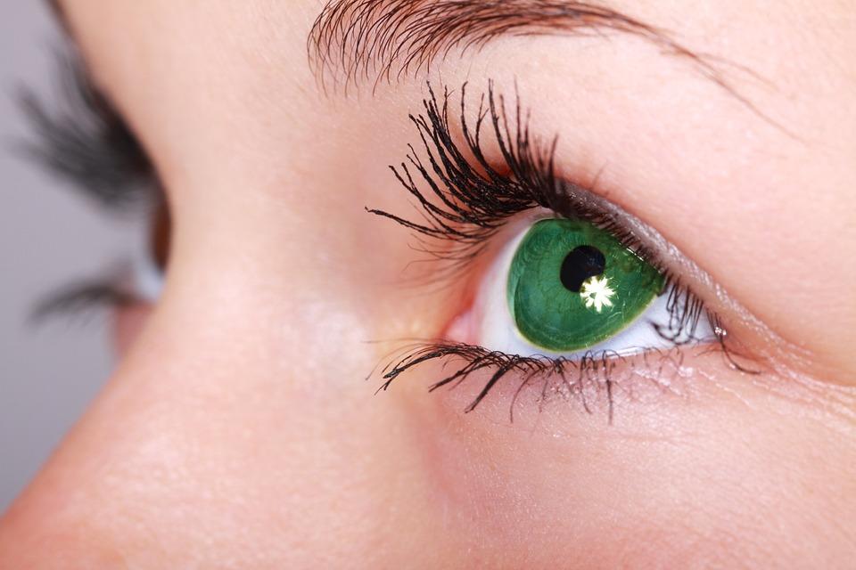Qu'est-ce que la réfraction de l'œil ?